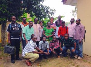 Kameroen 2015