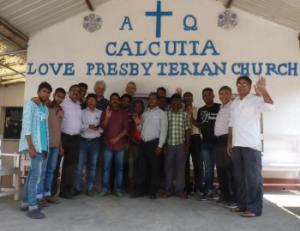 Calcutta CLPC